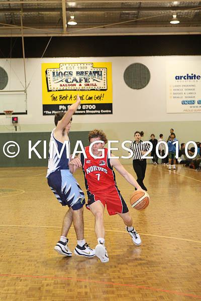 SJC 2010 25-7-10 © KIMAGES - 1197