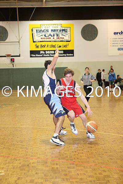 SJC 2010 25-7-10 © KIMAGES - 1196