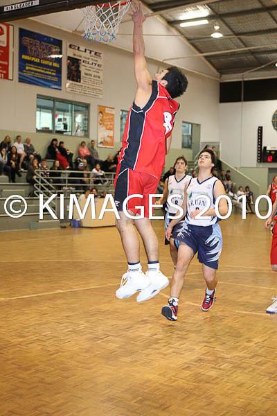 SJC 2010 25-7-10 © KIMAGES - 1164