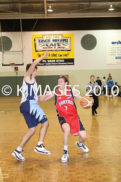SJC 2010 25-7-10 © KIMAGES - 1198