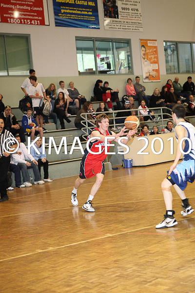 SJC 2010 25-7-10 © KIMAGES - 1170