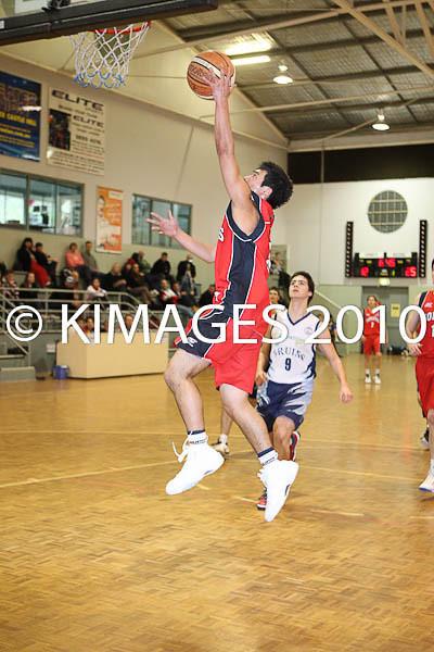SJC 2010 25-7-10 © KIMAGES - 1163