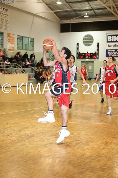 SJC 2010 25-7-10 © KIMAGES - 1162