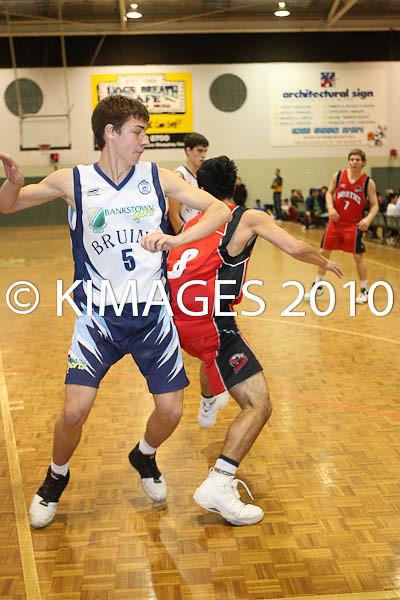 SJC 2010 25-7-10 © KIMAGES - 1203