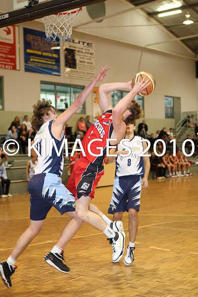 SJC 2010 25-7-10 © KIMAGES - 1175