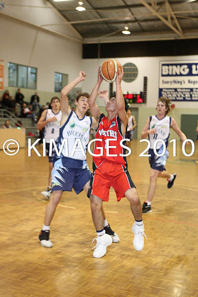 SJC 2010 25-7-10 © KIMAGES - 1209