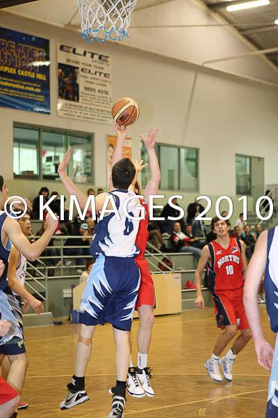 SJC 2010 25-7-10 © KIMAGES - 1153