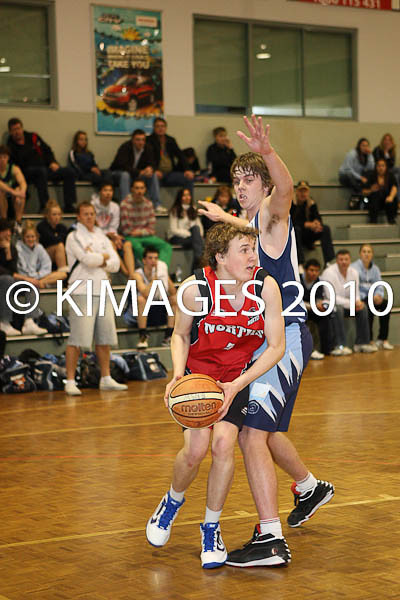 SJC 2010 25-7-10 © KIMAGES - 1191