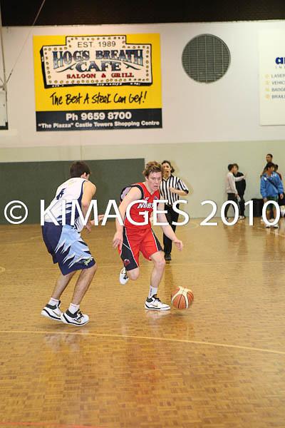 SJC 2010 25-7-10 © KIMAGES - 1193