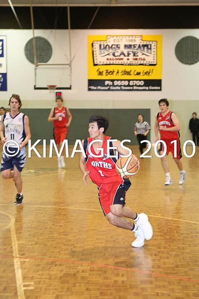 SJC 2010 25-7-10 © KIMAGES - 1207