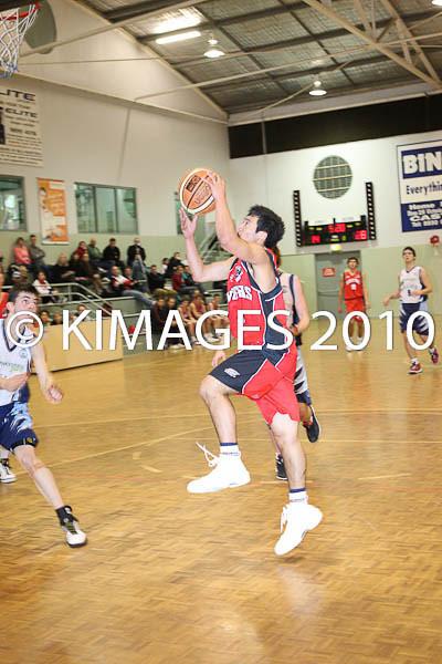SJC 2010 25-7-10 © KIMAGES - 1171