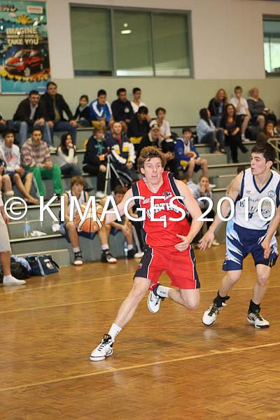 SJC 2010 25-7-10 © KIMAGES - 1156