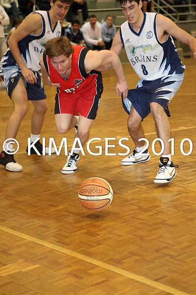 SJC 2010 25-7-10 © KIMAGES - 1200