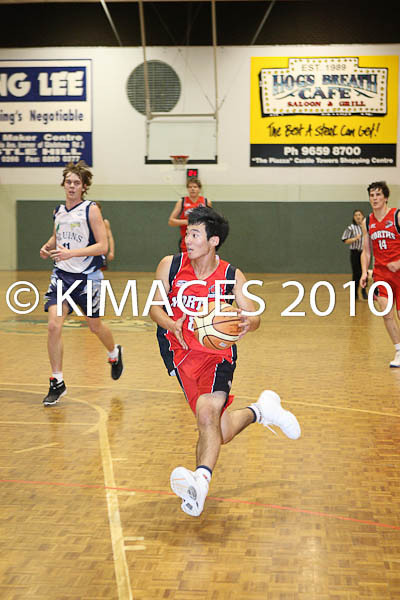 SJC 2010 25-7-10 © KIMAGES - 1208