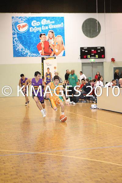 SJC 2010 25-7-10 © KIMAGES - 1122