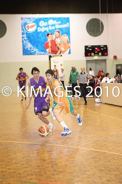 SJC 2010 25-7-10 © KIMAGES - 1125
