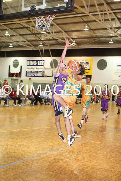 SJC 2010 25-7-10 © KIMAGES - 1092