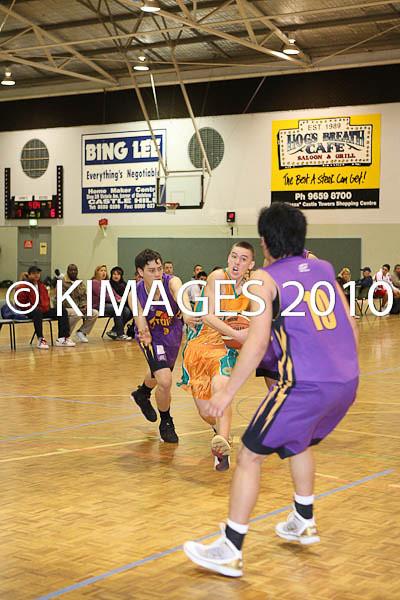 SJC 2010 25-7-10 © KIMAGES - 1099