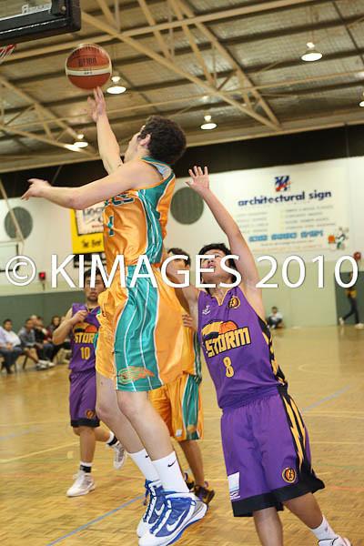 SJC 2010 25-7-10 © KIMAGES - 1131
