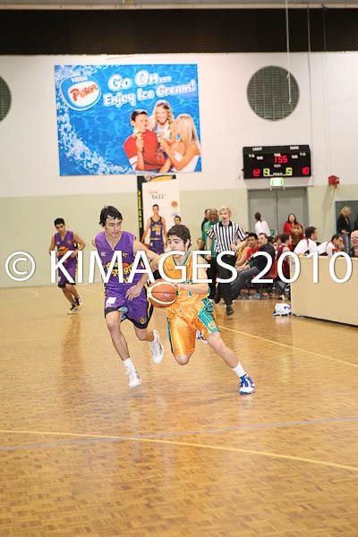 SJC 2010 25-7-10 © KIMAGES - 1124