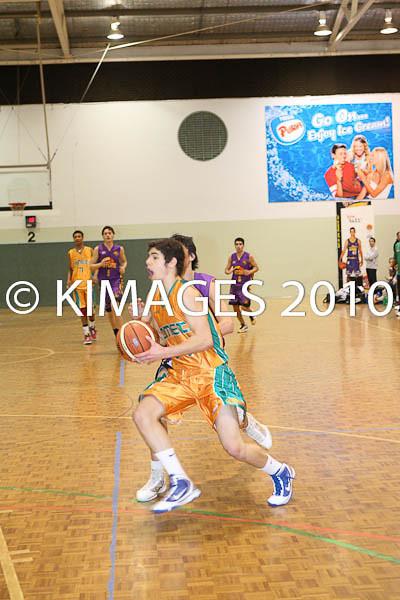 SJC 2010 25-7-10 © KIMAGES - 1126