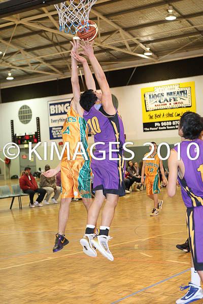 SJC 2010 25-7-10 © KIMAGES - 1119