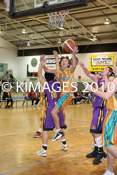 SJC 2010 25-7-10 © KIMAGES - 1112