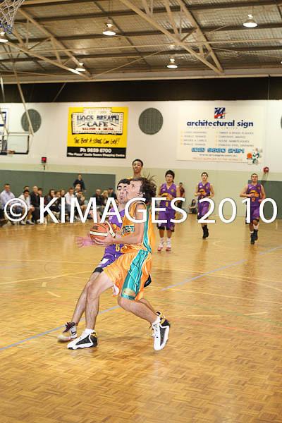 SJC 2010 25-7-10 © KIMAGES - 1090