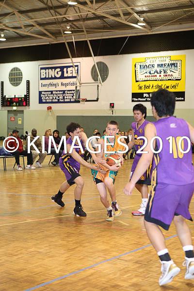 SJC 2010 25-7-10 © KIMAGES - 1098