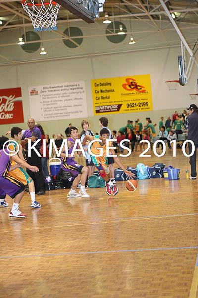 SJC 2010 25-7-10 © KIMAGES - 1176