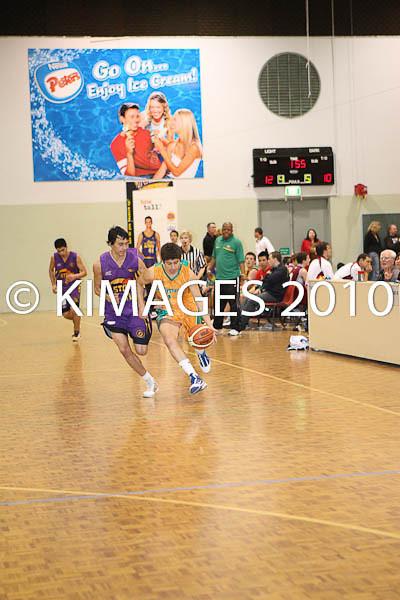 SJC 2010 25-7-10 © KIMAGES - 1123