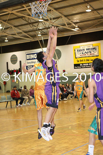 SJC 2010 25-7-10 © KIMAGES - 1118