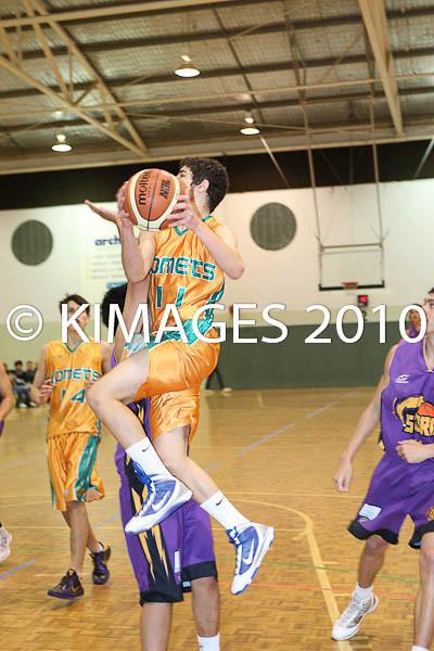 SJC 2010 25-7-10 © KIMAGES - 1129