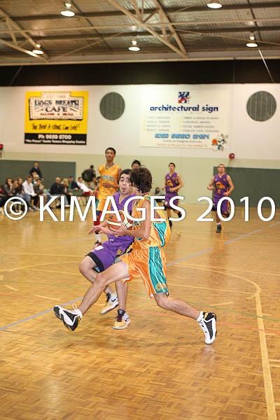 SJC 2010 25-7-10 © KIMAGES - 1089