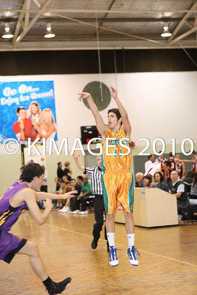 SJC 2010 25-7-10 © KIMAGES - 1121