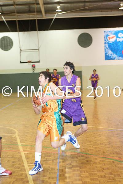 SJC 2010 25-7-10 © KIMAGES - 1127