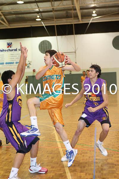 SJC 2010 25-7-10 © KIMAGES - 1128