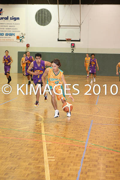SJC 2010 25-7-10 © KIMAGES - 1086
