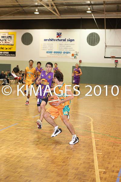 SJC 2010 25-7-10 © KIMAGES - 1088