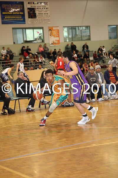 SJC 2010 25-7-10 © KIMAGES - 1113