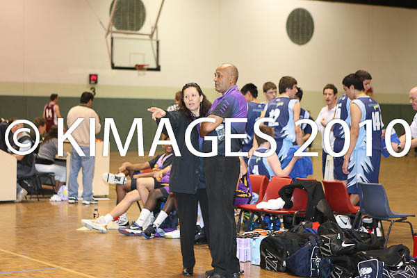 SJC 2010 25-7-10 © KIMAGES - 1095