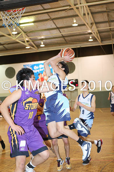 SJC 2010 25-7-10 © KIMAGES - 0048