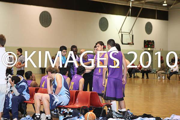 SJC 2010 25-7-10 © KIMAGES - 0351