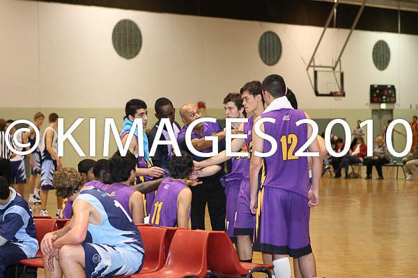 SJC 2010 25-7-10 © KIMAGES - 0352