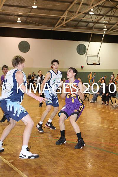 SJC 2010 25-7-10 © KIMAGES - 0431