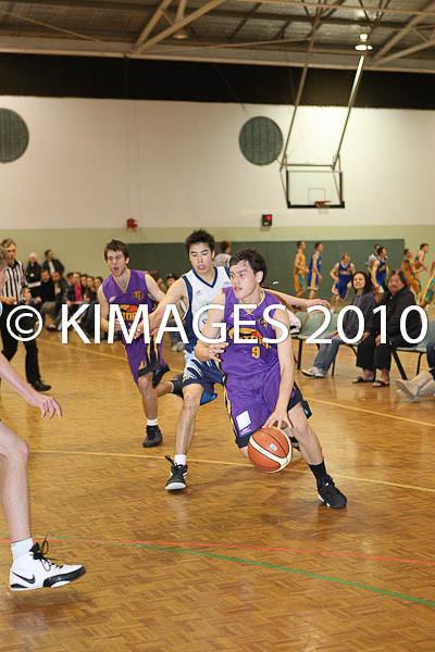 SJC 2010 25-7-10 © KIMAGES - 0430