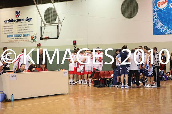 SJC 2010 25-7-10 © KIMAGES - 0510