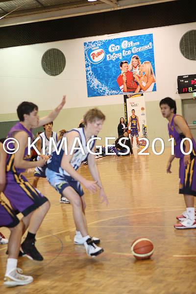 SJC 2010 25-7-10 © KIMAGES - 0050
