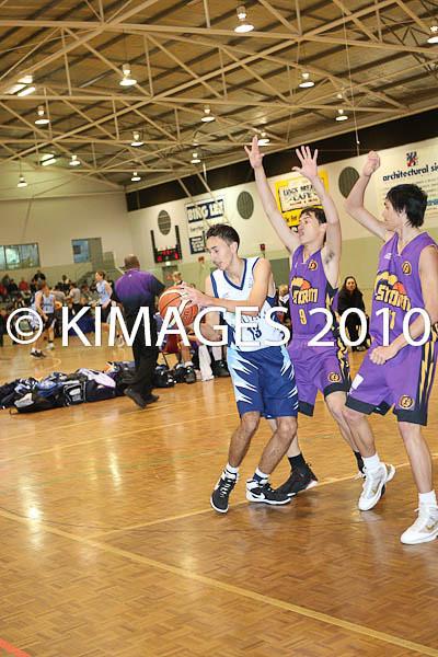 SJC 2010 25-7-10 © KIMAGES - 0049