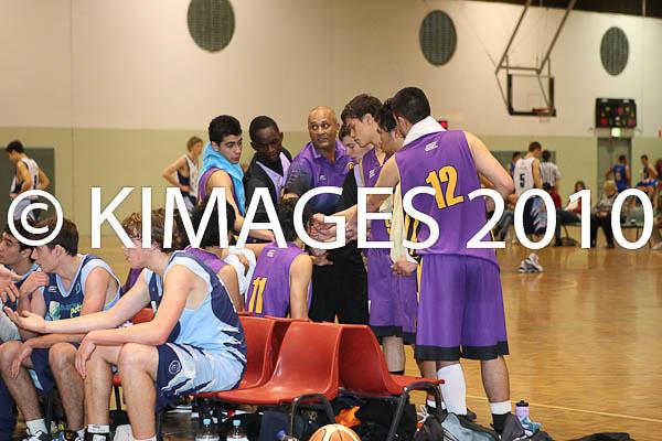SJC 2010 25-7-10 © KIMAGES - 0354